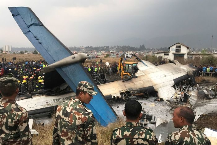 AN -32 Aircraft Crash: All 13 Persons On Board Aircraft Killed In Crash